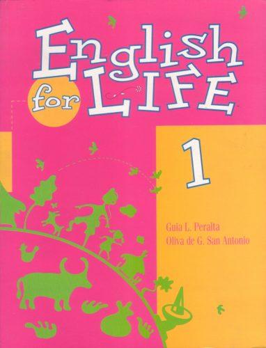 English for Life, Grade 1 « Anvil Publishing, Inc.