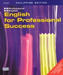 English_for Professional_success