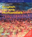 English_for_the_Humanities