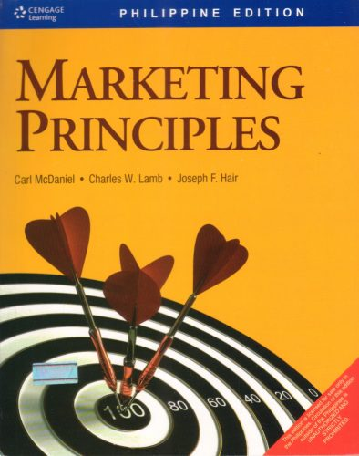 marketing communication book review
