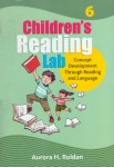 children reading lab 6