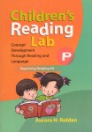 children reading lab prep