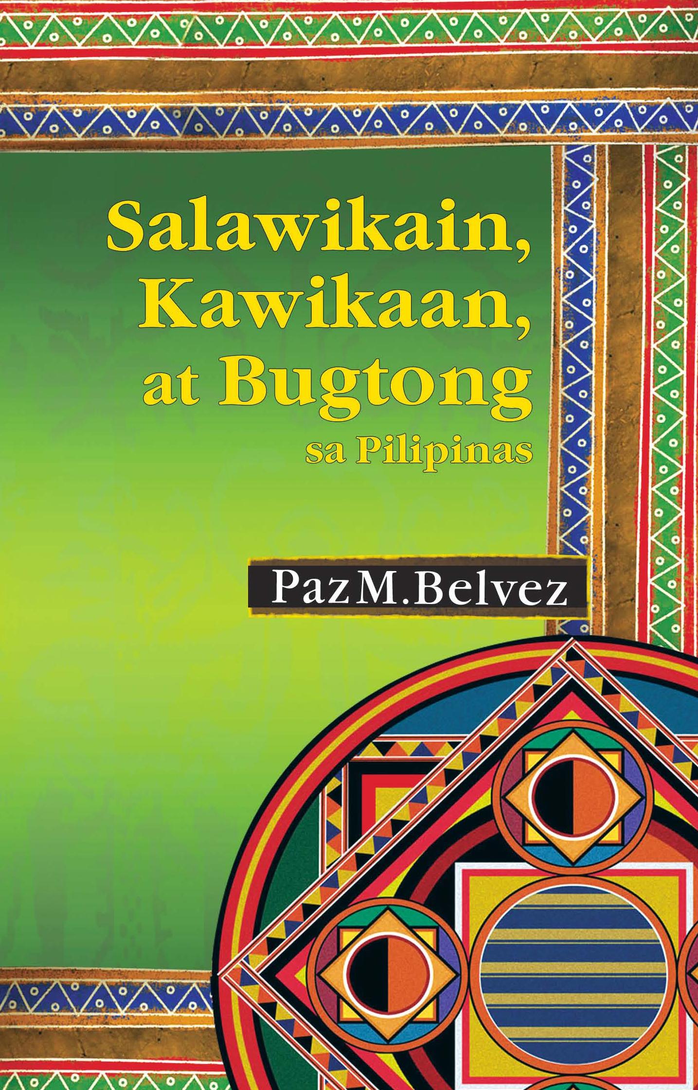 mga salawikain tungkol sa makakalikasan Kalikasan ay ating pag ingatan upang kalamidad ay maiwasan.