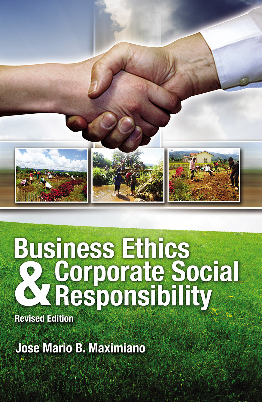 business ethics in a modern society Ejbo is journal of business ethics and organization studies published by the business and organization ethics network (bon) in school of business.