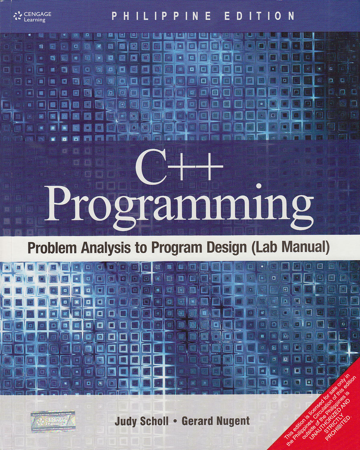 C Programming Problem Analysis To Program Design Lab Manual