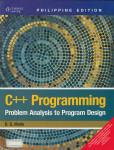 C++ desgn