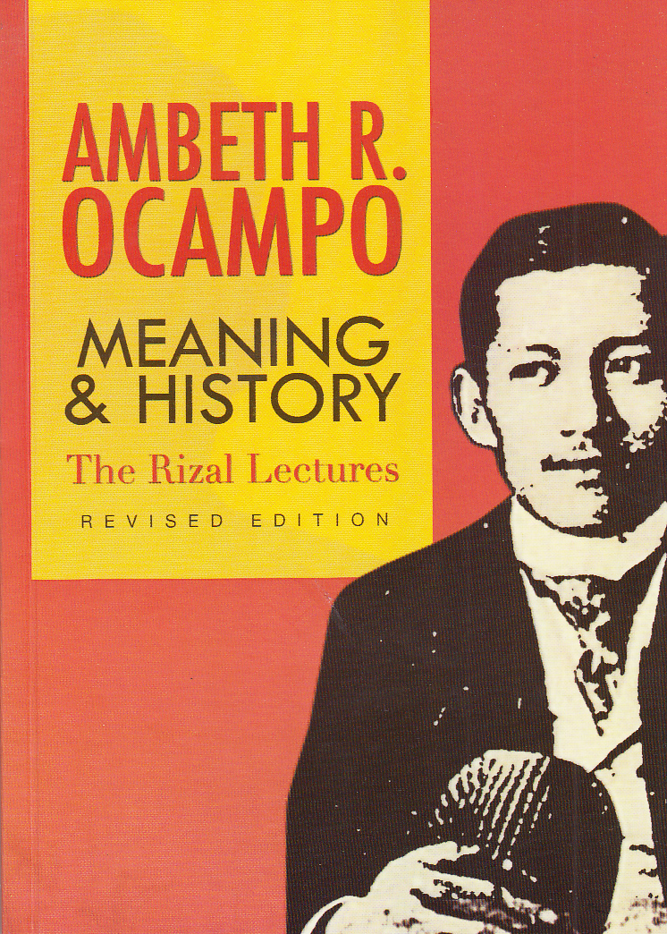 Rizal Without The Overcoat By Ambeth Ocampo Pdf Free Download