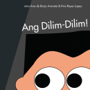 web Ang Dilim-Dilim! cover