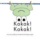 web Kokak! Kokak! cover