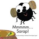web Mmmmm.. sarap cover