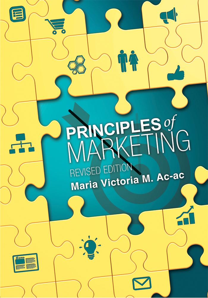 Principles Marketing Principles of Marketing Offers