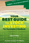 web Your Best Guide to Stock Investing cover