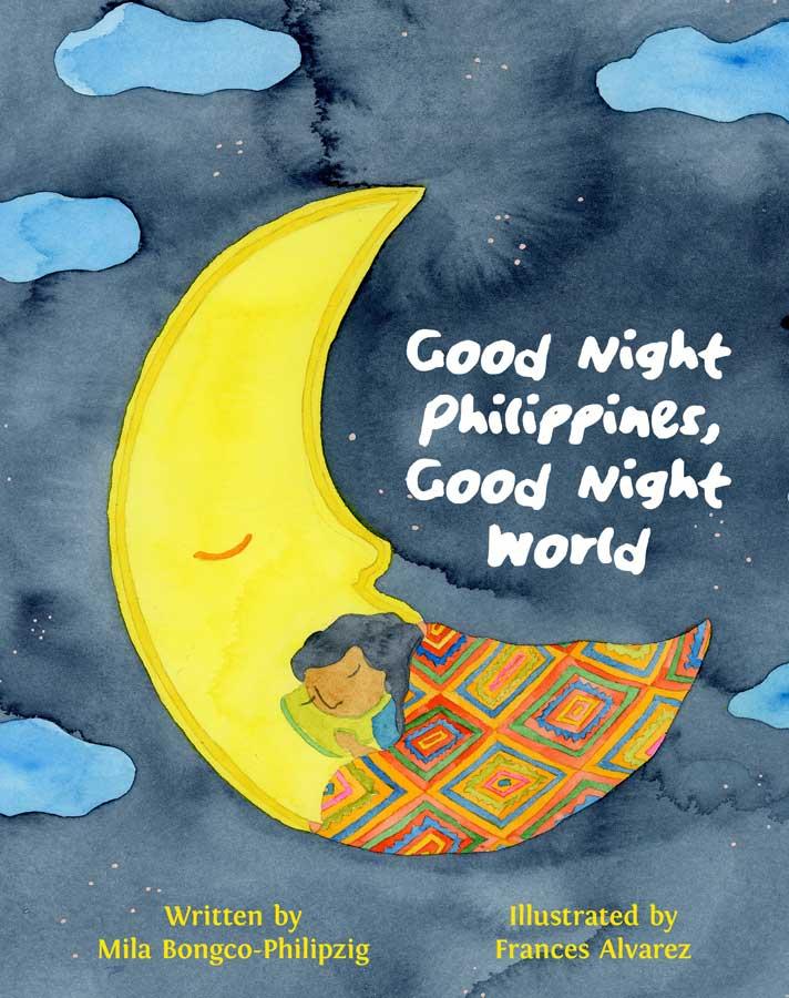 Good Night Philippines Good Night World Anvil Publishing Inc