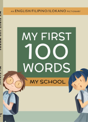 My First 100 WORDS myschool