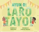 Laro Tayo! Cover FA