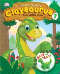 Claysaurus 1