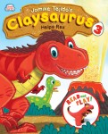 Claysaurus 3