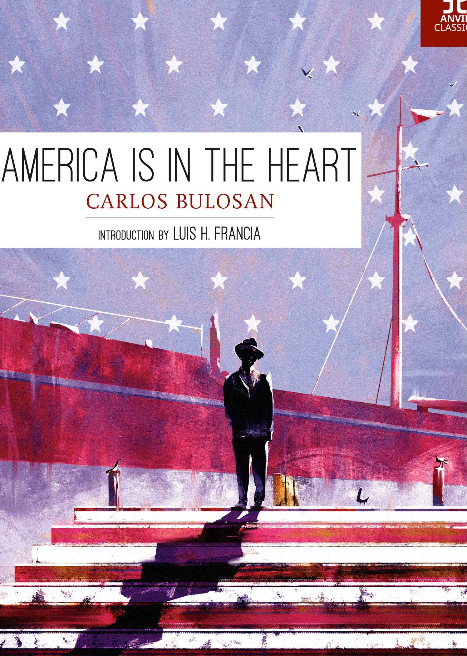 America is in the heart by