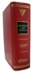 Criminal Law Conspectus