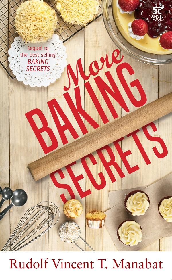 more baking secrets anvil publishing inc