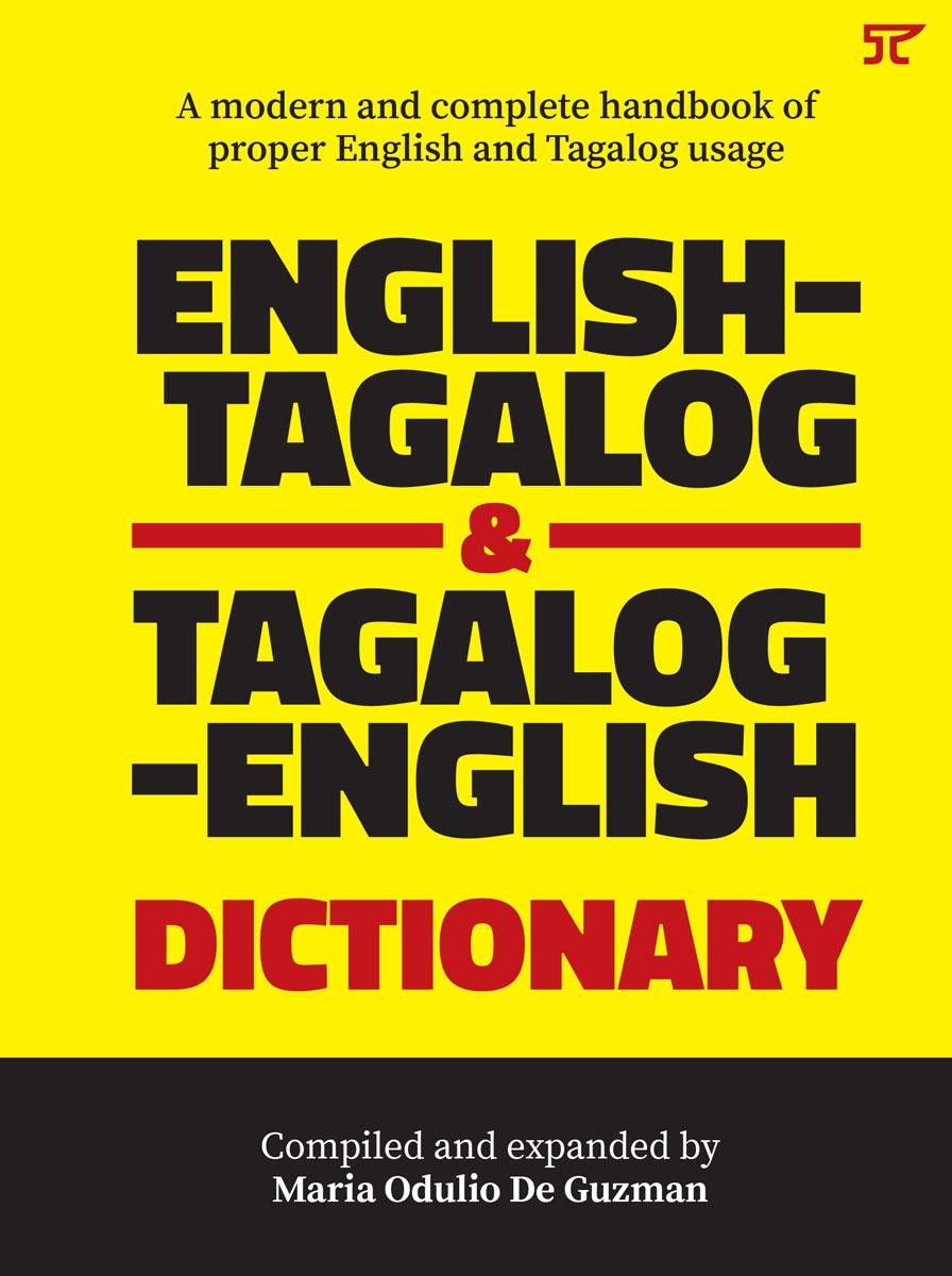 To english tagalog 👉 Filipino(Tagalog)